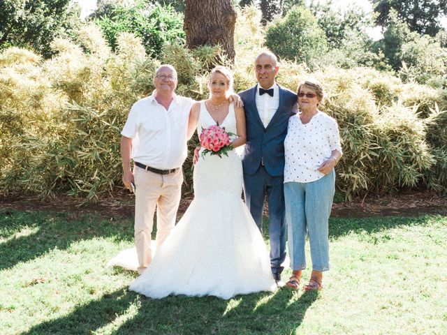 Le mariage de Patrice et Angélique à La Valette-du-Var, Var 276