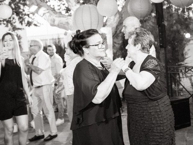 Le mariage de Patrice et Angélique à La Valette-du-Var, Var 277