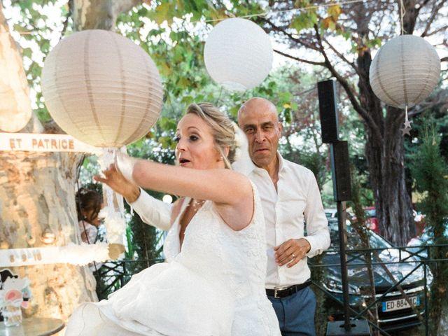 Le mariage de Patrice et Angélique à La Valette-du-Var, Var 284