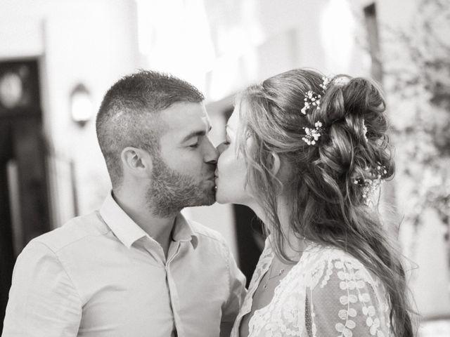Le mariage de Patrice et Angélique à La Valette-du-Var, Var 293