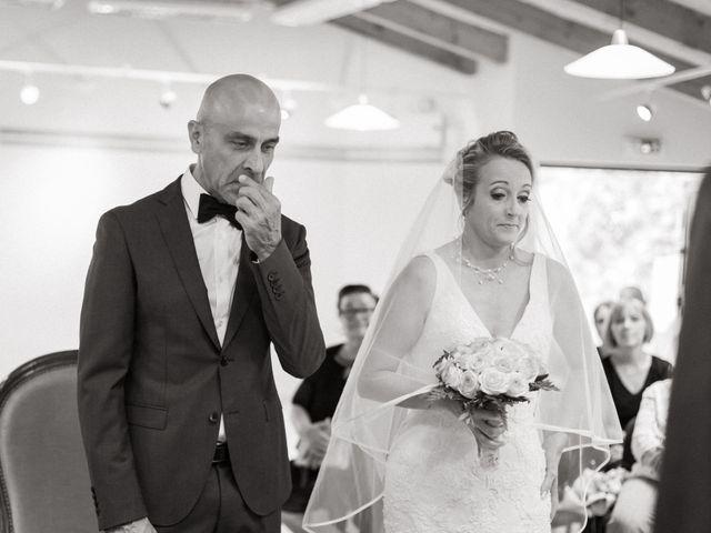 Le mariage de Patrice et Angélique à La Valette-du-Var, Var 294