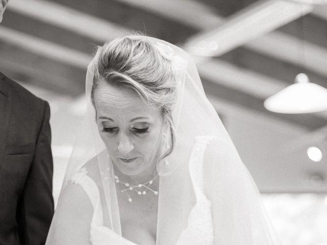 Le mariage de Patrice et Angélique à La Valette-du-Var, Var 297