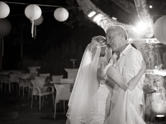 Le mariage de Patrice et Angélique à La Valette-du-Var, Var 301