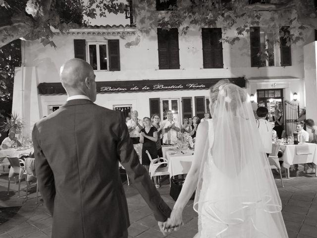 Le mariage de Patrice et Angélique à La Valette-du-Var, Var 303