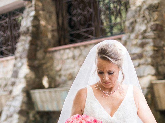 Le mariage de Patrice et Angélique à La Valette-du-Var, Var 307