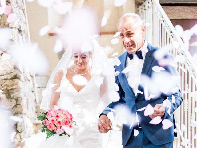Le mariage de Patrice et Angélique à La Valette-du-Var, Var 309