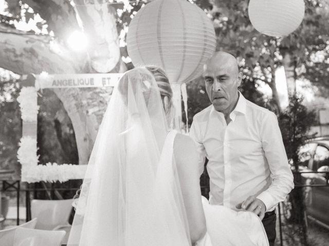 Le mariage de Patrice et Angélique à La Valette-du-Var, Var 315