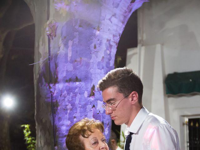 Le mariage de Patrice et Angélique à La Valette-du-Var, Var 316