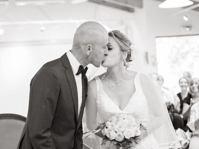 Le mariage de Patrice et Angélique à La Valette-du-Var, Var 319