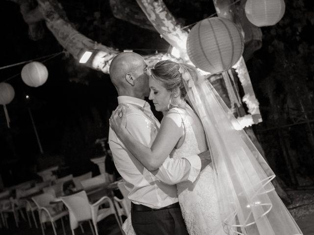 Le mariage de Patrice et Angélique à La Valette-du-Var, Var 320