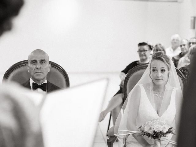 Le mariage de Patrice et Angélique à La Valette-du-Var, Var 325