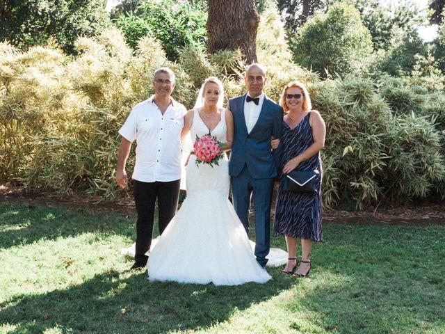 Le mariage de Patrice et Angélique à La Valette-du-Var, Var 332