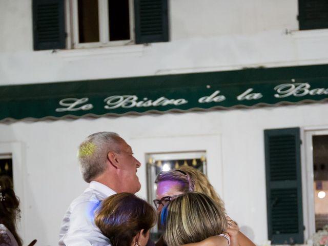 Le mariage de Patrice et Angélique à La Valette-du-Var, Var 341