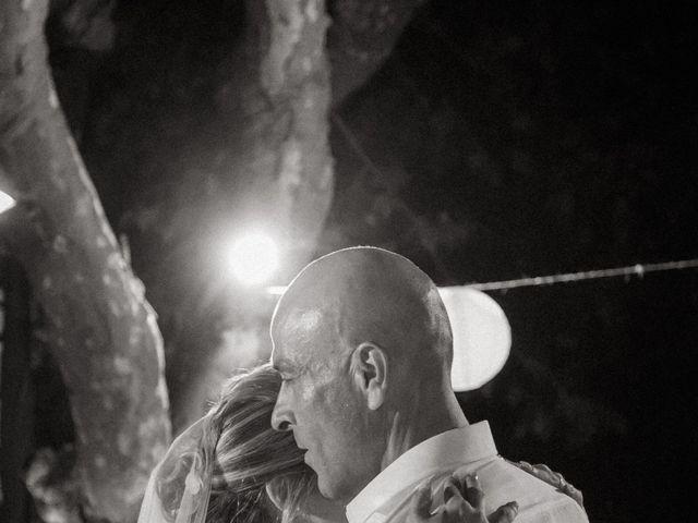 Le mariage de Patrice et Angélique à La Valette-du-Var, Var 353
