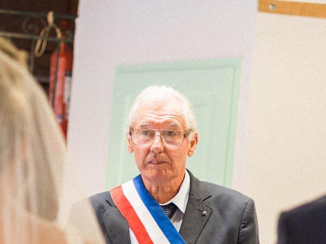 Le mariage de Patrice et Angélique à La Valette-du-Var, Var 356