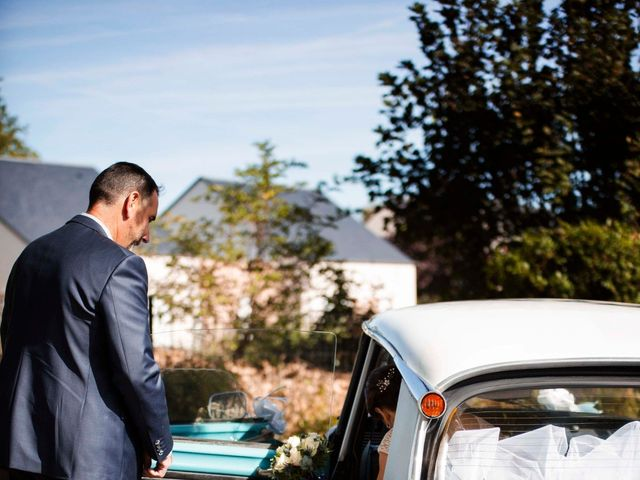 Le mariage de Jacky et Céline à Saint-Quay-Portrieux, Côtes d'Armor 6