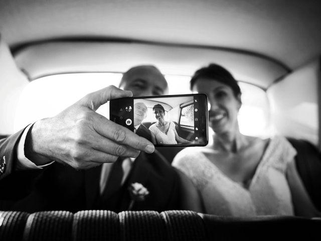 Le mariage de Jacky et Céline à Saint-Quay-Portrieux, Côtes d'Armor 8