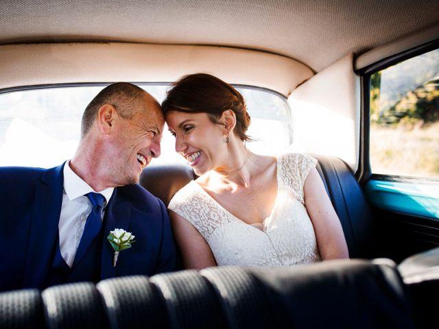 Le mariage de Jacky et Céline à Saint-Quay-Portrieux, Côtes d'Armor 9