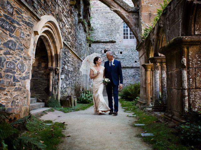 Le mariage de Jacky et Céline à Saint-Quay-Portrieux, Côtes d'Armor 11