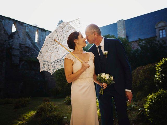 Le mariage de Céline et Jacky