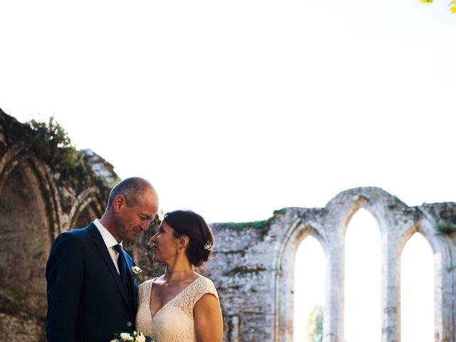Le mariage de Jacky et Céline à Saint-Quay-Portrieux, Côtes d'Armor 12