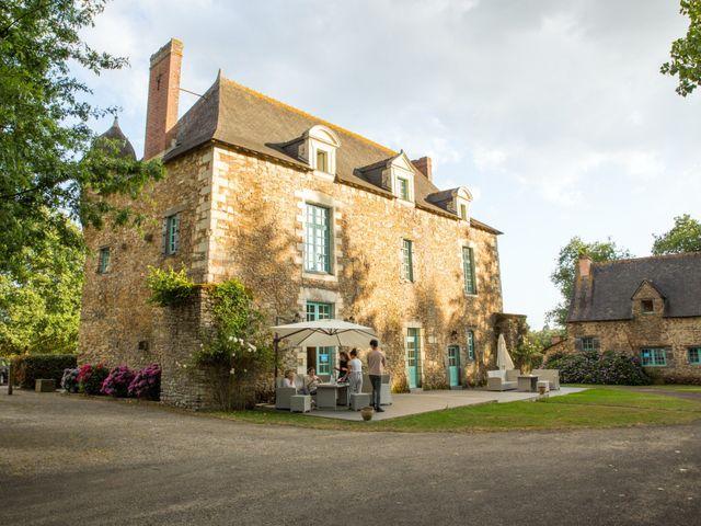 Le mariage de Clément et Mohini à Riaillé, Loire Atlantique 6