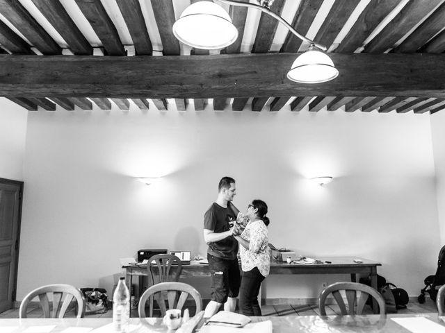 Le mariage de Clément et Mohini à Riaillé, Loire Atlantique 18