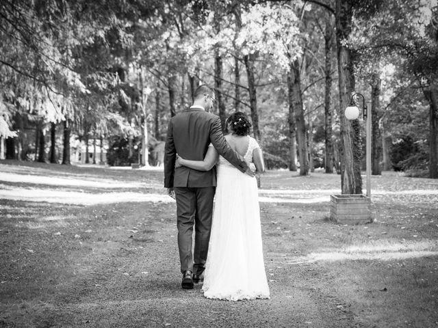 Le mariage de Clément et Mohini à Riaillé, Loire Atlantique 75