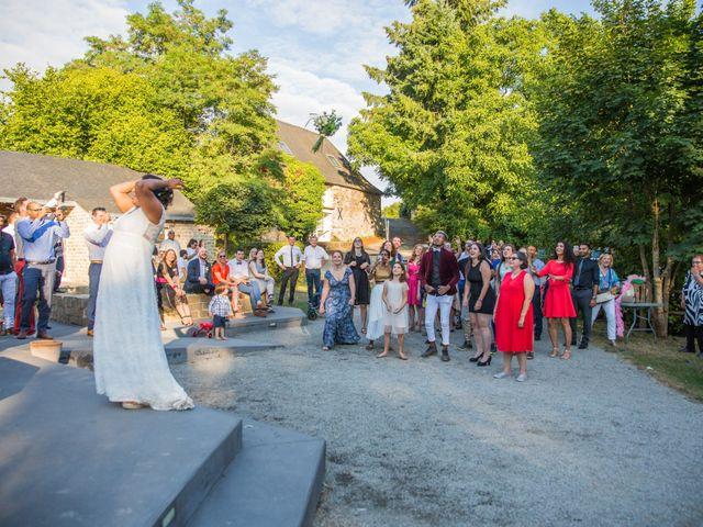 Le mariage de Clément et Mohini à Riaillé, Loire Atlantique 79