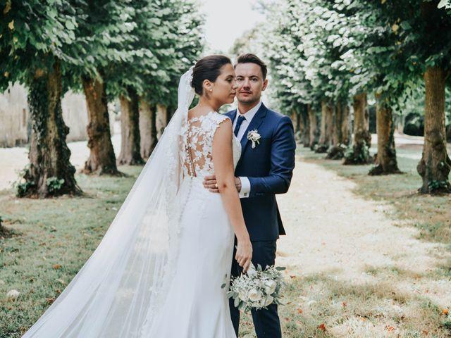 Le mariage de Elise et Joseph