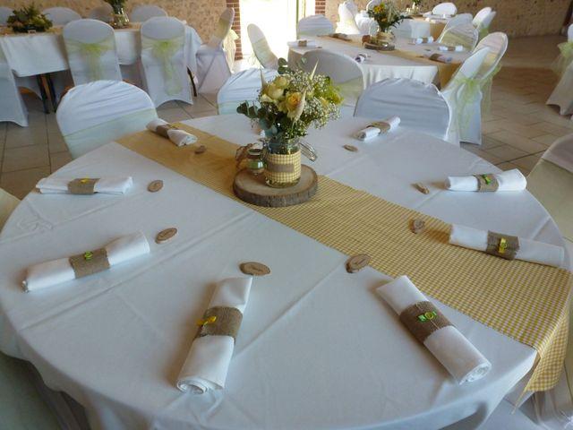 Le mariage de Thomas et Marine à Pontgouin, Eure-et-Loir 4