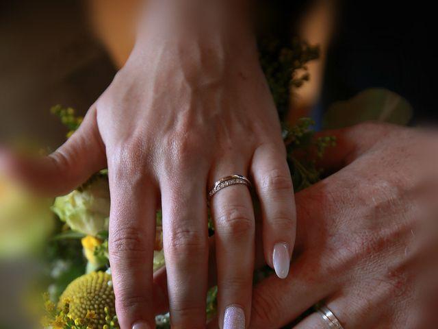 Le mariage de Thomas et Marine à Pontgouin, Eure-et-Loir 9