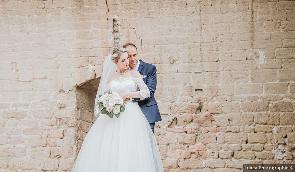Le mariage de Sebastien et Sarah à Lançon-Provence, Bouches-du-Rhône