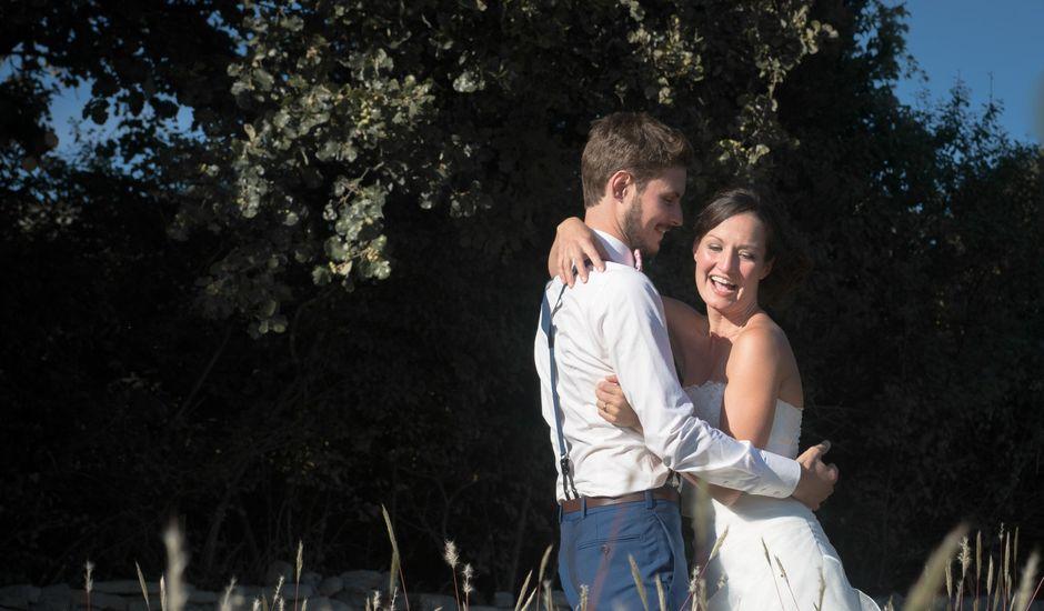 Le mariage de Arnaud et Marion à Montpellier, Hérault
