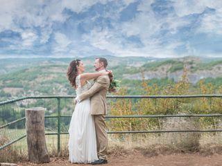 Le mariage de Perrine et Eoin