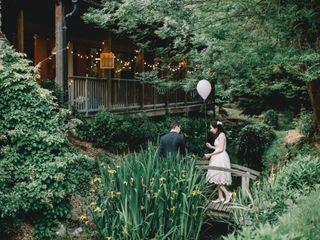 Le mariage de Thao et Romain 3