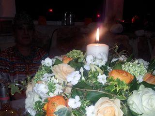 Le mariage de Pierre-Alain et Nadjat 1