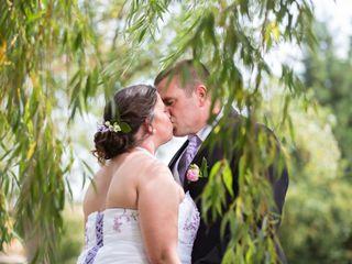 Le mariage de Marianne et Thomas