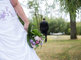 Le mariage de Marianne et Thomas 3