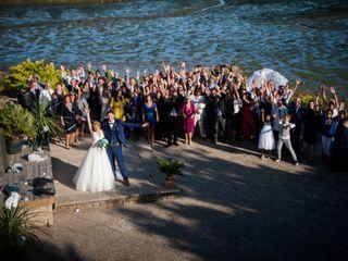 Le mariage de Charlène et Olivier 1