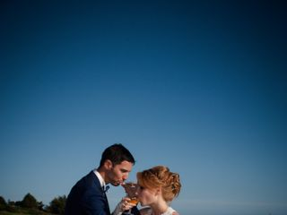Le mariage de Charlène et Olivier 2