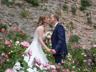 Le mariage de Alexia et Raphael