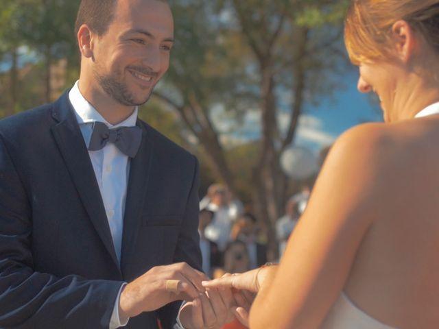 Le mariage de Benjamin et Alice à Montpellier, Hérault 8