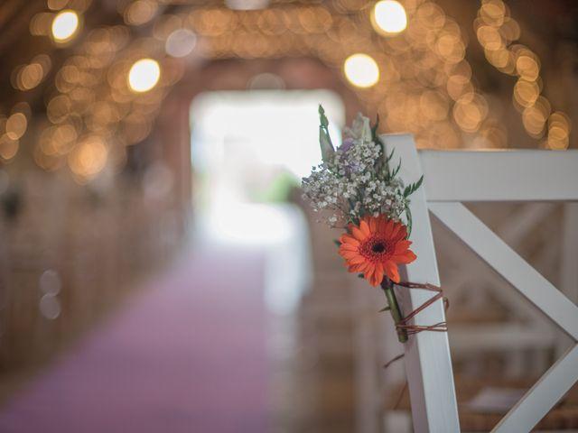 Le mariage de Eoin et Perrine à Cajarc, Lot 1