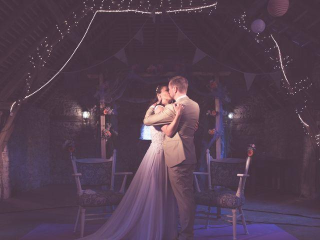 Le mariage de Eoin et Perrine à Cajarc, Lot 8