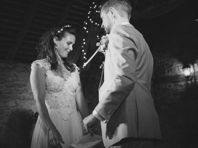 Le mariage de Eoin et Perrine à Cajarc, Lot 18
