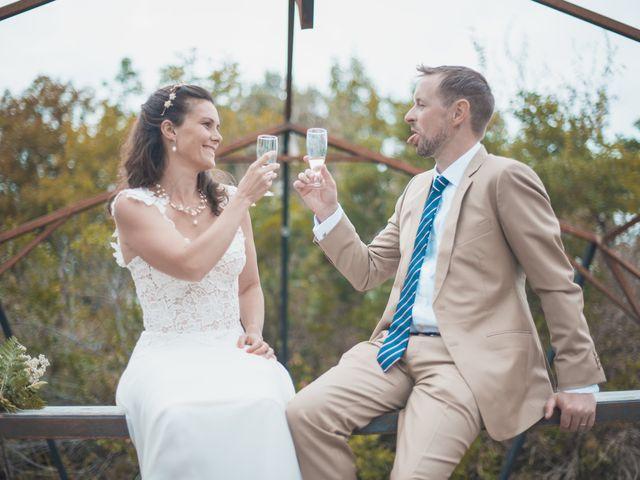 Le mariage de Eoin et Perrine à Cajarc, Lot 21