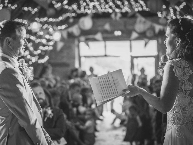 Le mariage de Eoin et Perrine à Cajarc, Lot 27