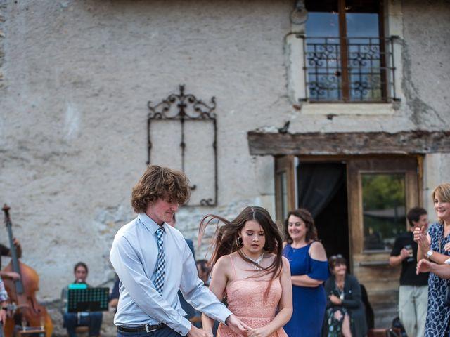 Le mariage de Eoin et Perrine à Cajarc, Lot 28