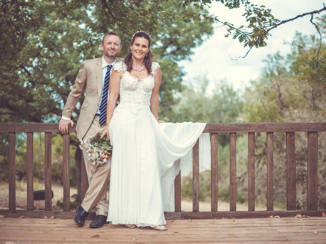 Le mariage de Eoin et Perrine à Cajarc, Lot 30